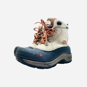 🌿The North Face🌿 Snow Boots Women's 7 or Boys 5